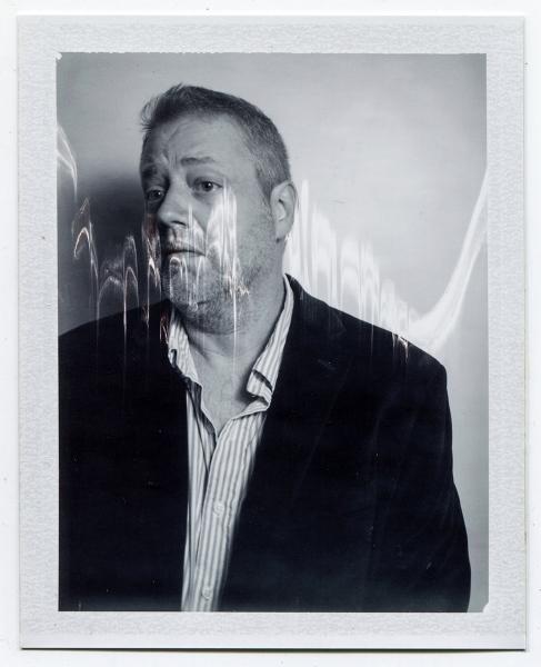 Aaron Hoge, artist