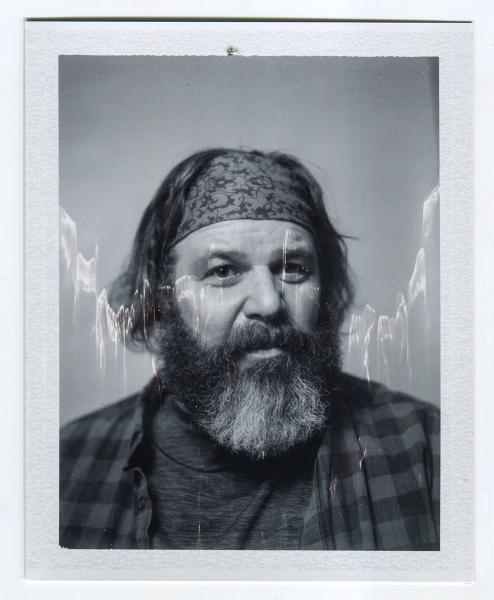 Ben Metzger, artist