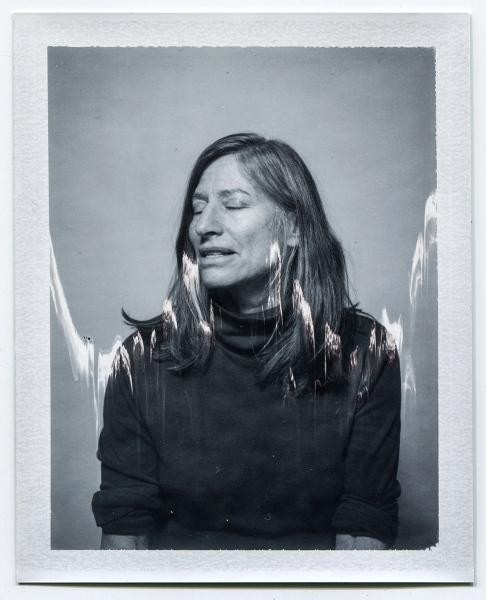 Ruth Adler, artist