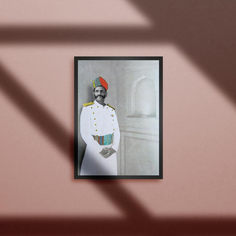 Photography image - Loading durbaan-arte-michela-balboni-dipinto-fotografia-1.jpg