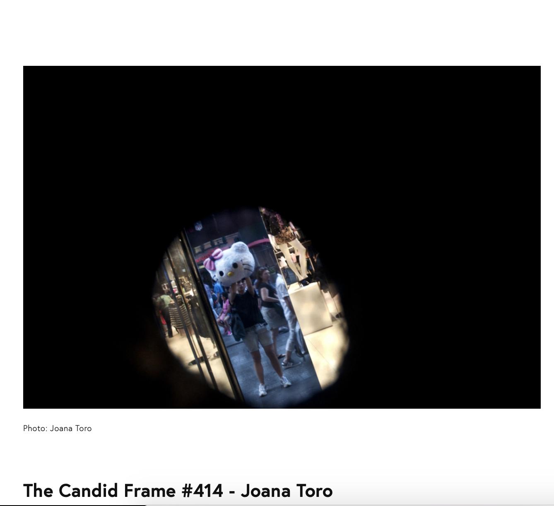 Candid Frame Podcast Candid Frame Podcast Interview