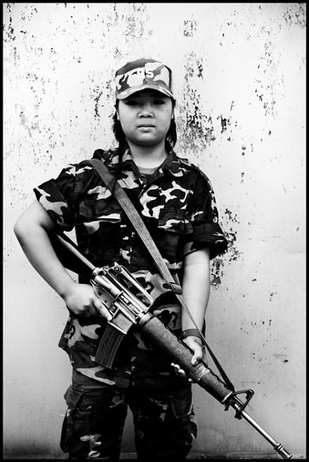 Women Revolutionaries – KNA by vivek singh