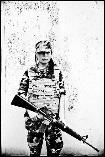Women Revolutionaries – KNA
