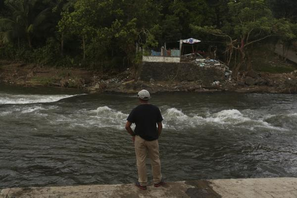 Tepango river.