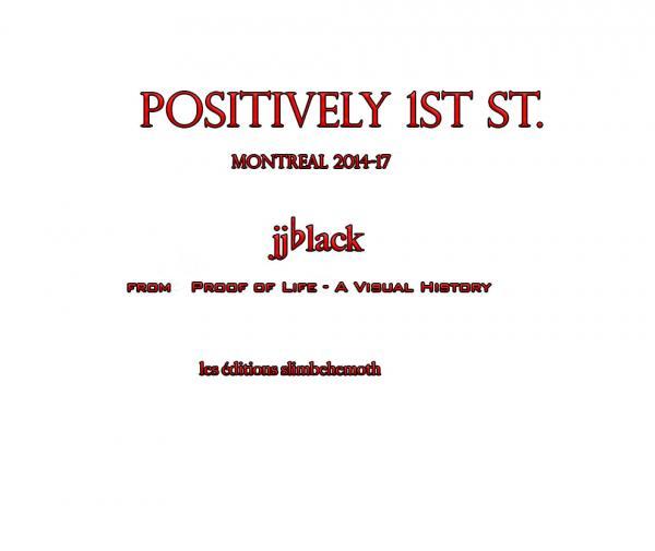 Positively 1st St.