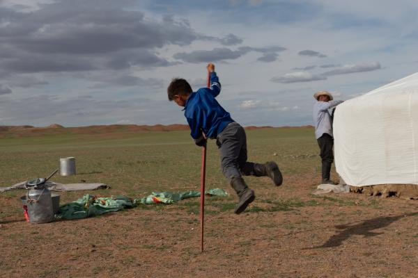 Mongolie / Mongolia 2019