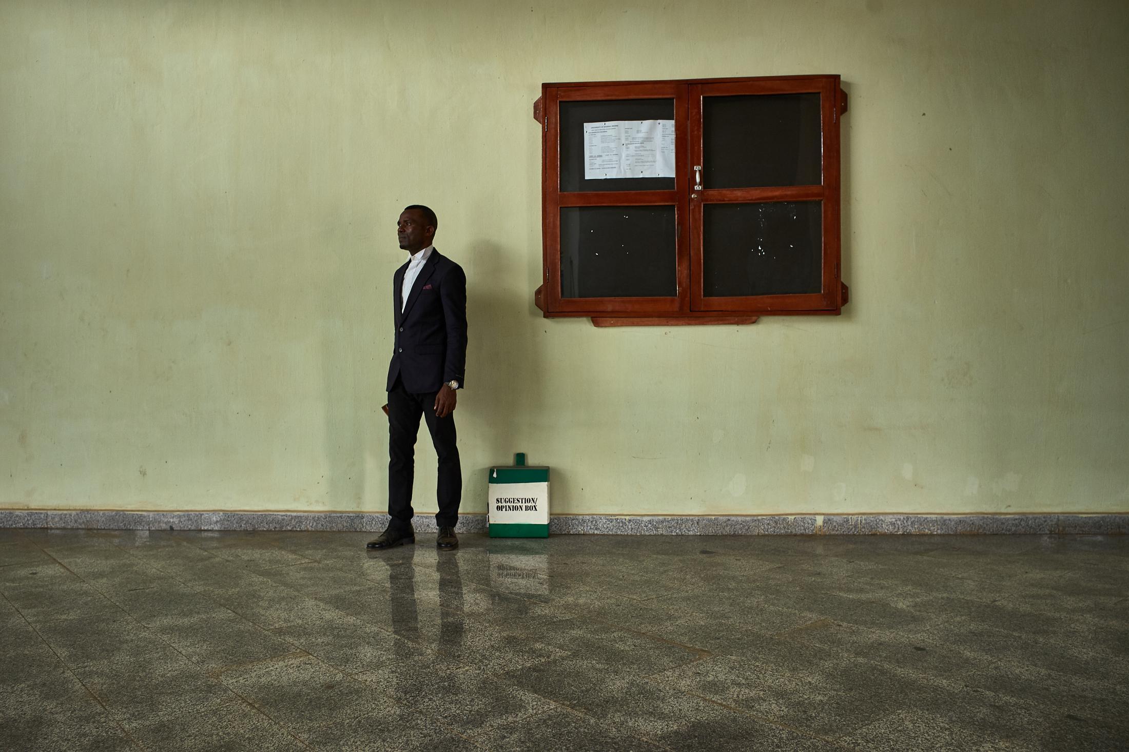 opinion box, enugu, nigeria