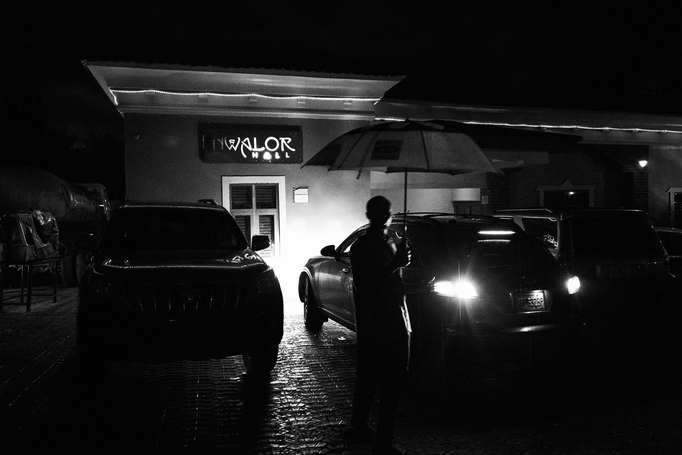 one of those nights, enugu, nigeria