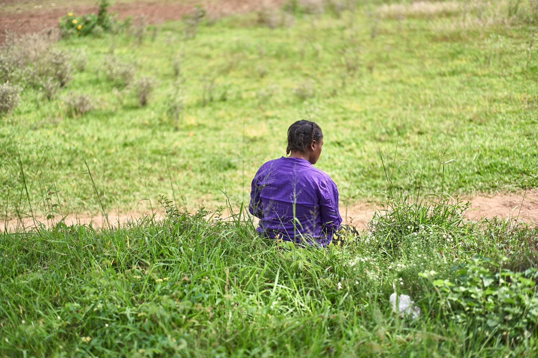 good things come to those who wait, kigali, rwanda