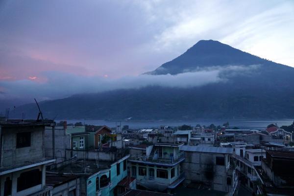 Guatemala: esercizi di libertà