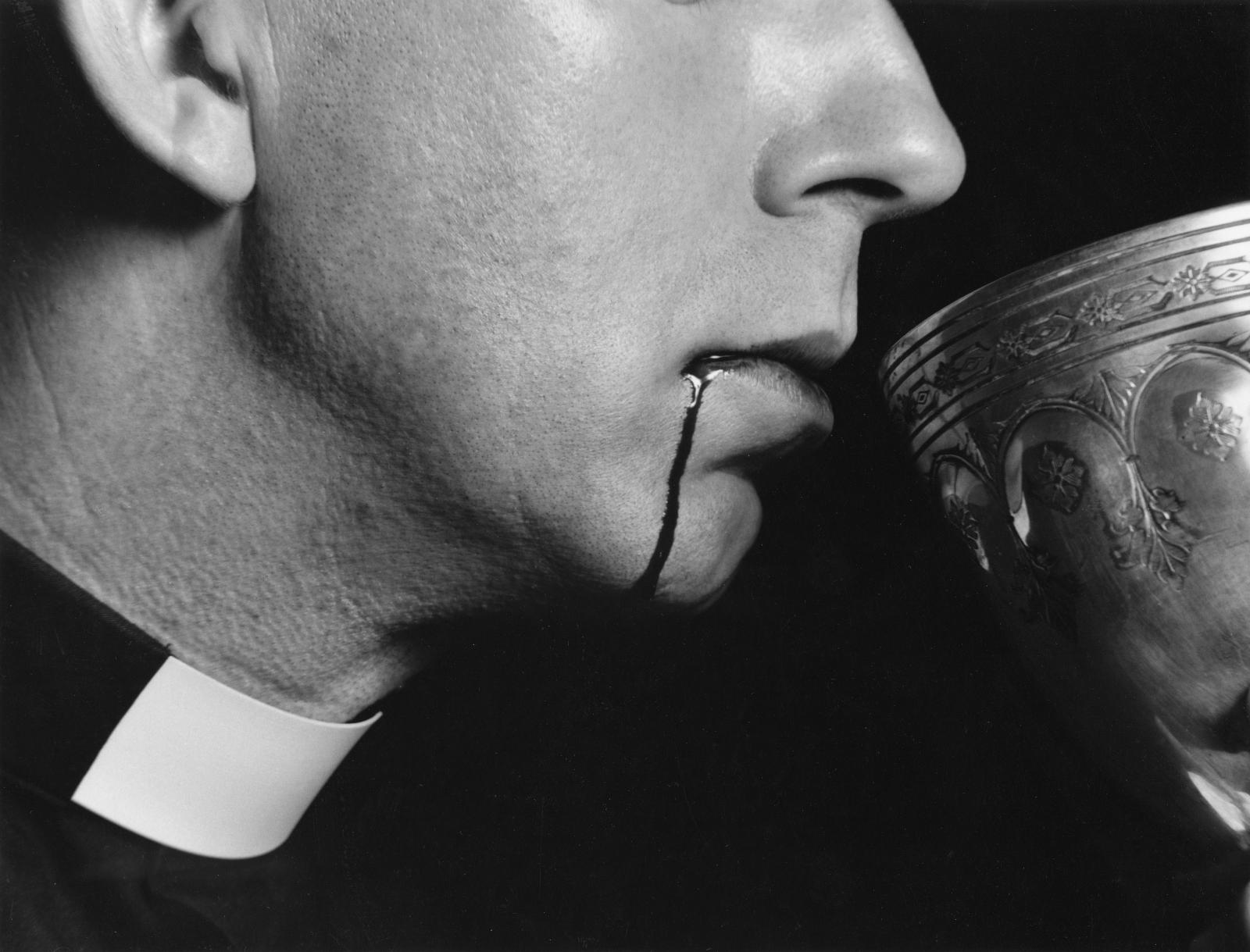 Photography image - Loading 10_Communion_cup____Mike_Goldwater.jpg