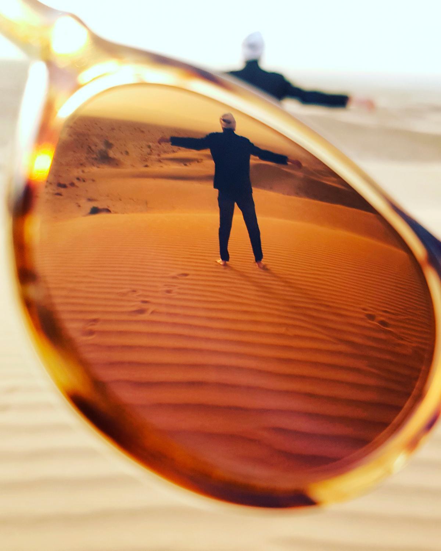 #mesr #desert #trip