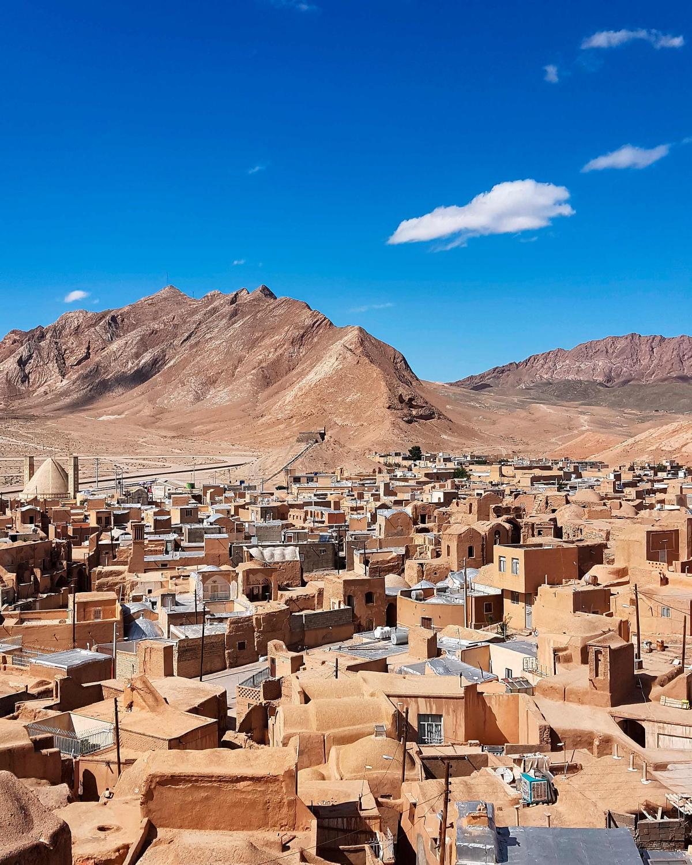 #desert #village #mesr