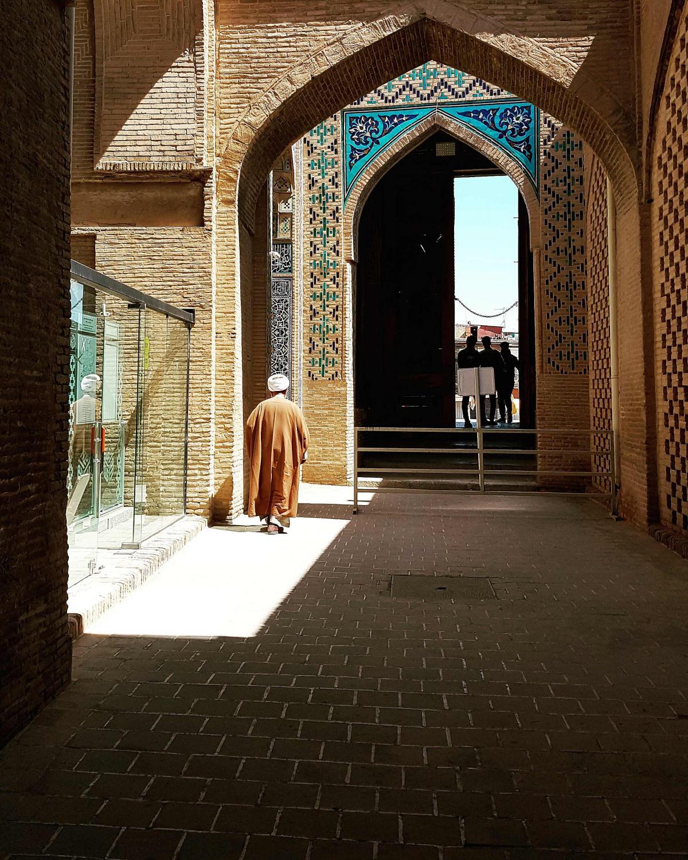 #mullah #isfahan