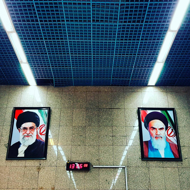 #watching #iran