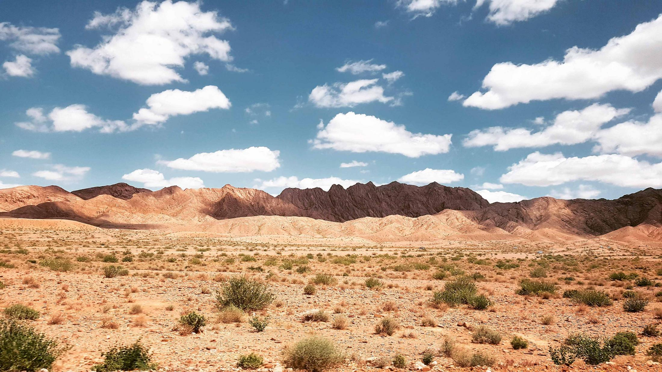 #clouds #mesr #desert