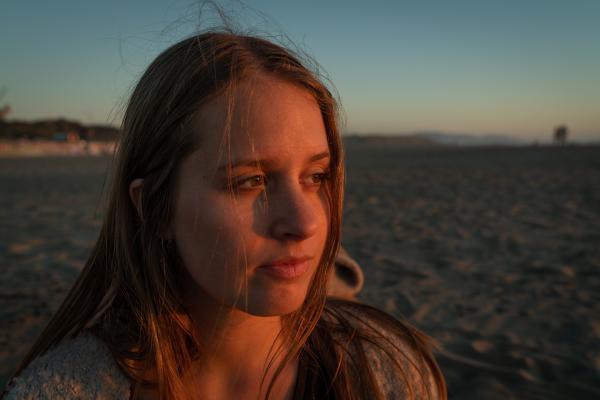 Vitta Olivari, San Francisco