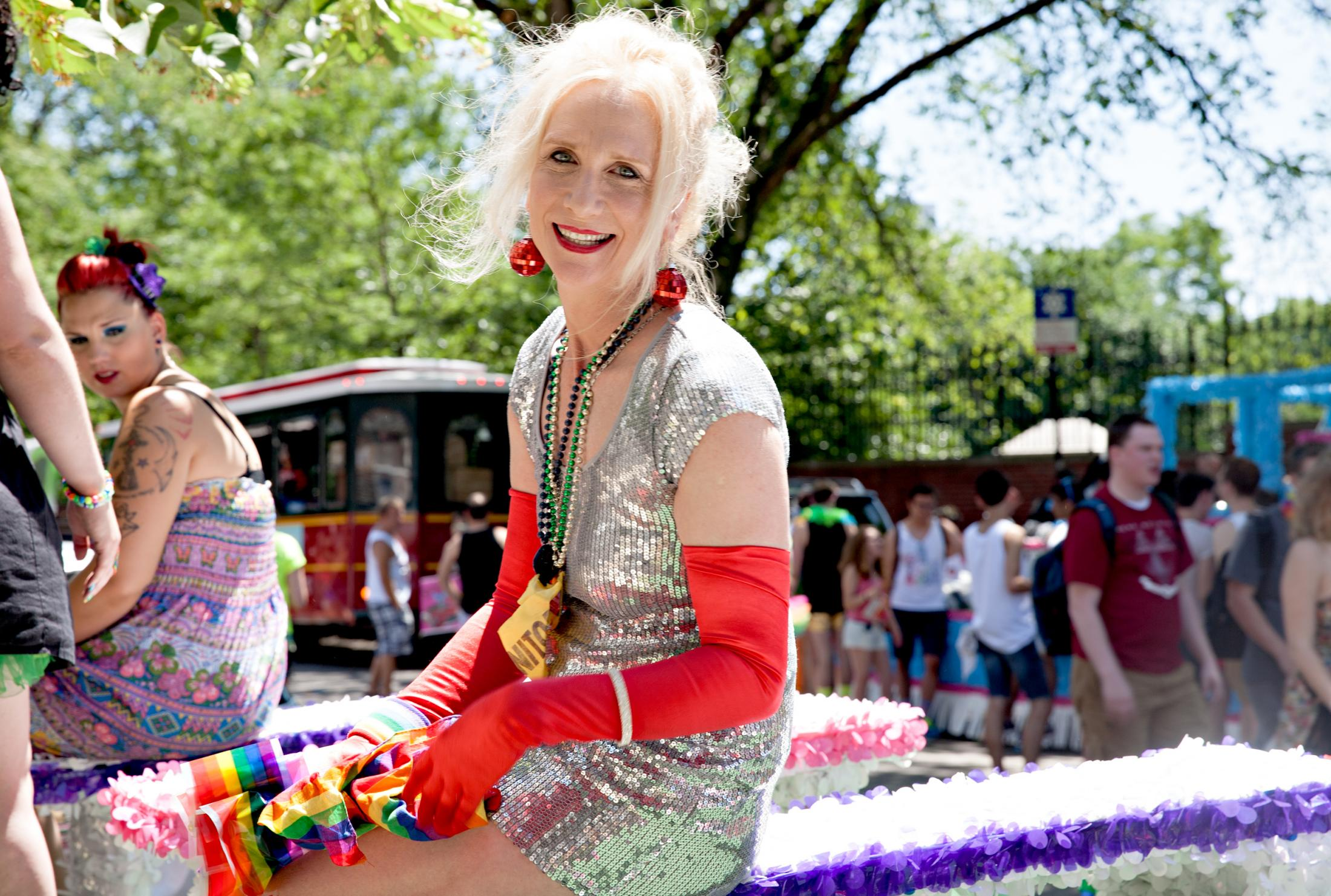 Art and Documentary Photography - Loading DK-PrideParade-84-Edit.jpg