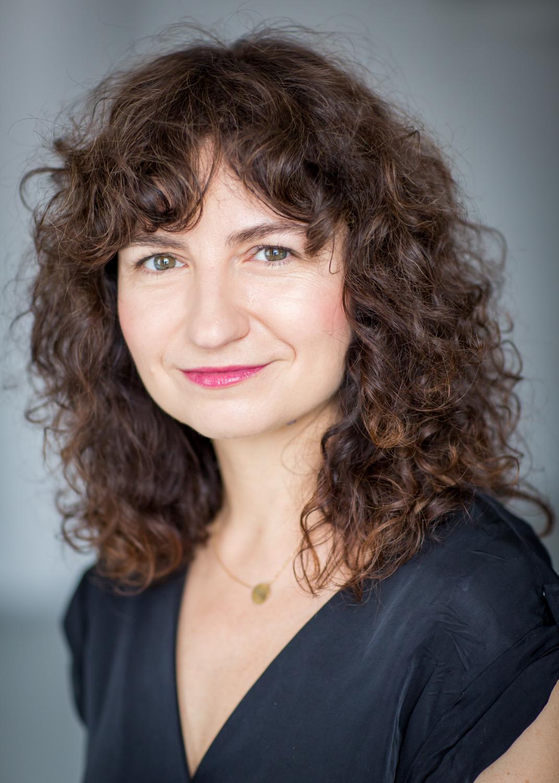 Magdalena Pękacka /on assignment for Forum Darczyńców