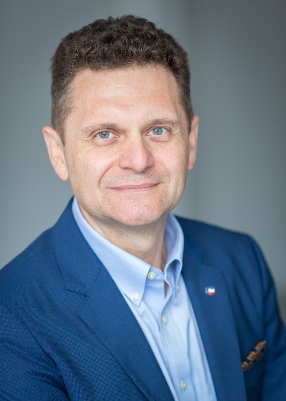 Radosław Jasiński / on assignment for Forum Darczyńców