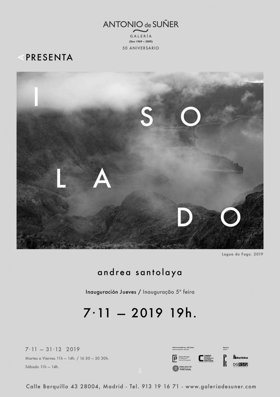 Art and Documentary Photography - Loading Isolado_AndreaSantolaya_Invitacion_v1.jpg