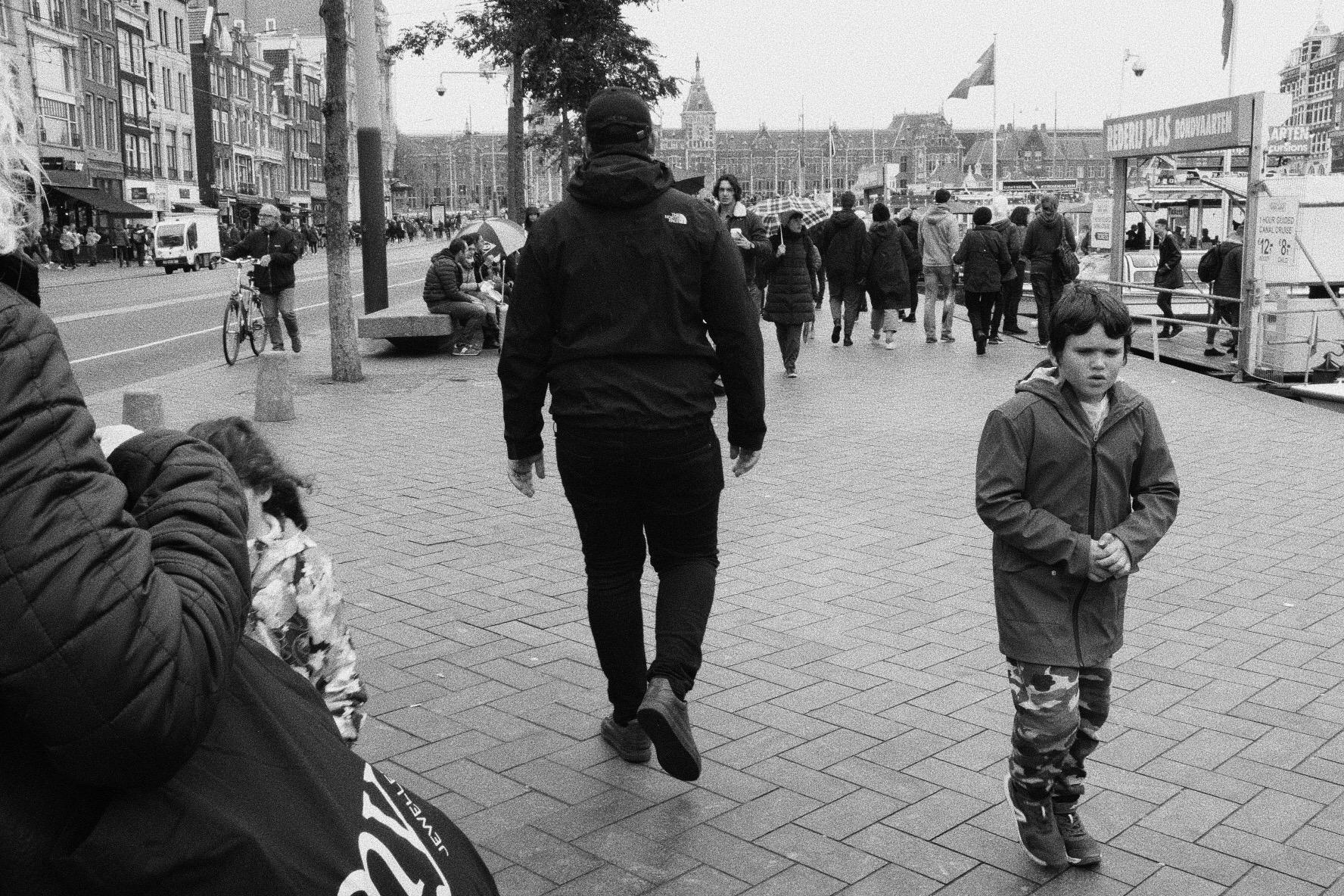 Amsterdam, Oct. 2019
