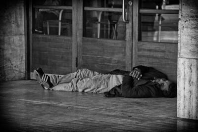 Messina:tra crisi e solitudine