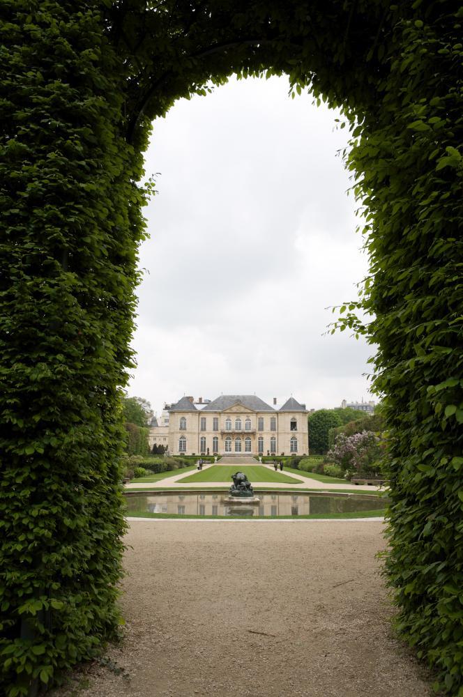 Photography image - Loading Rodin_Museum.jpg