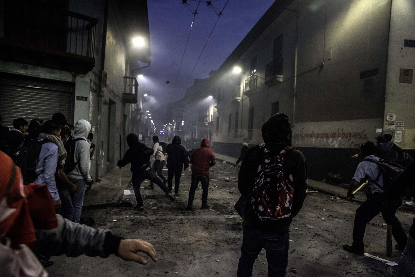 Photography image - Loading 05_EcuadorUnrest.jpg
