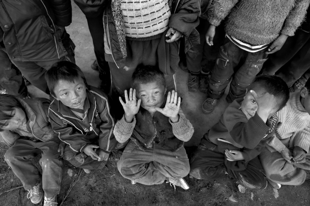 Art and Documentary Photography - Loading Larry_LOUIE_Vanishing-Faces-of-Tibet_Tibet_20079_18.jpg