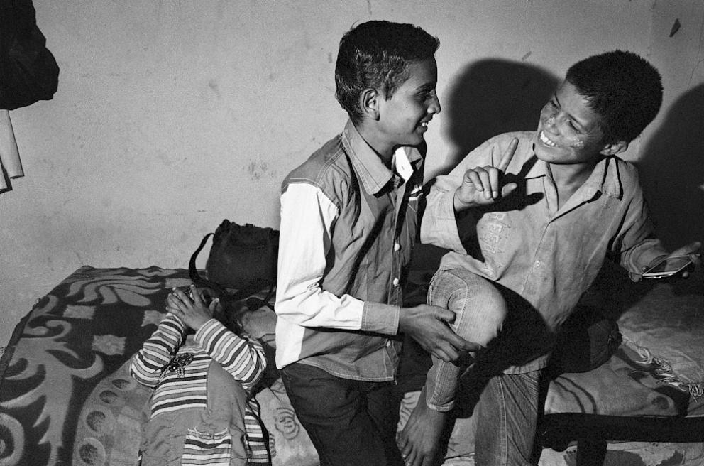 Art and Documentary Photography - Loading Anjali-Kumari-25.jpg