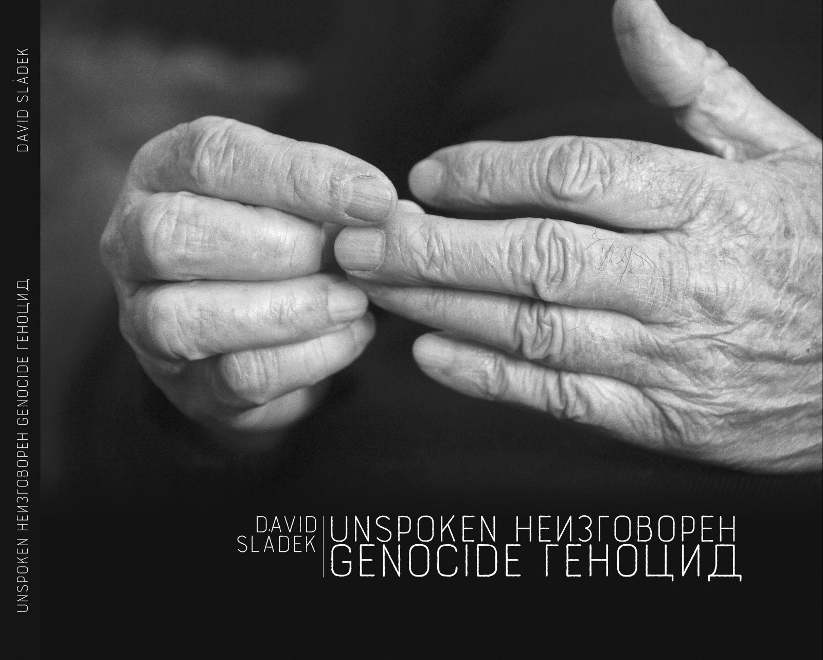 Photography image - Loading Unspoken_Genocide-obalka_predek.jpg