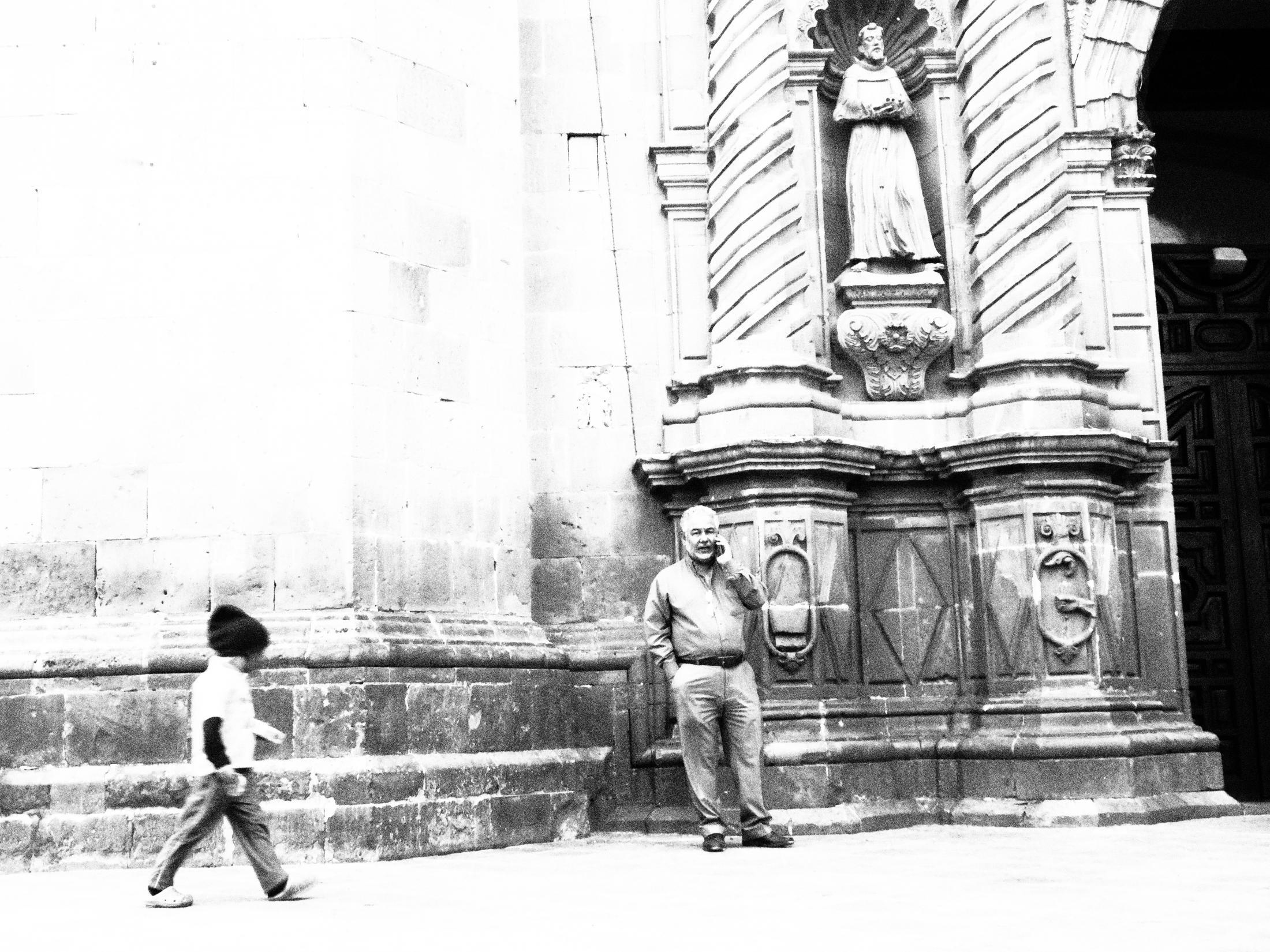 Santiago de Querétaro, Querétaro, México