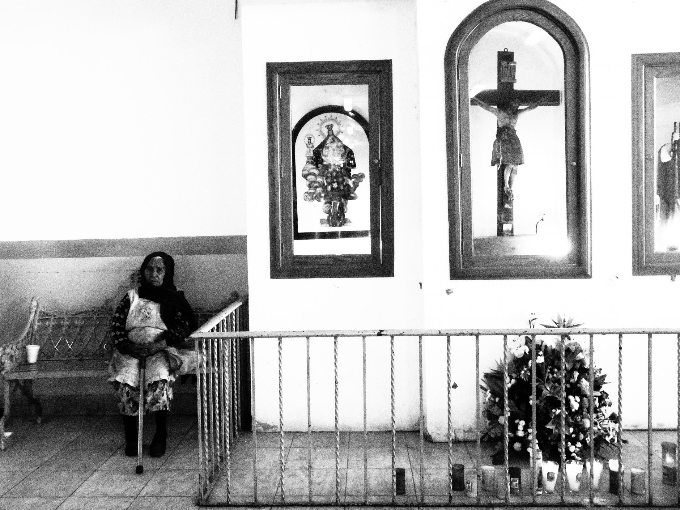 Santiago de Querétaro, Querétaro, México - 2017