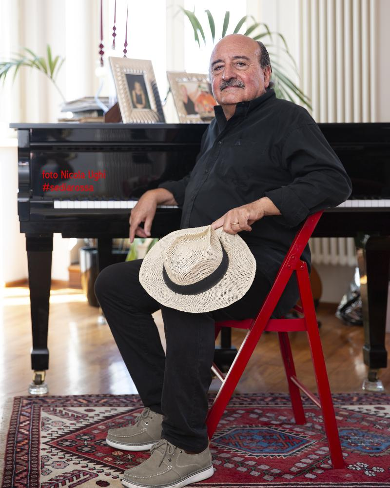il musicista e imprenditore, Doady Giugliano
