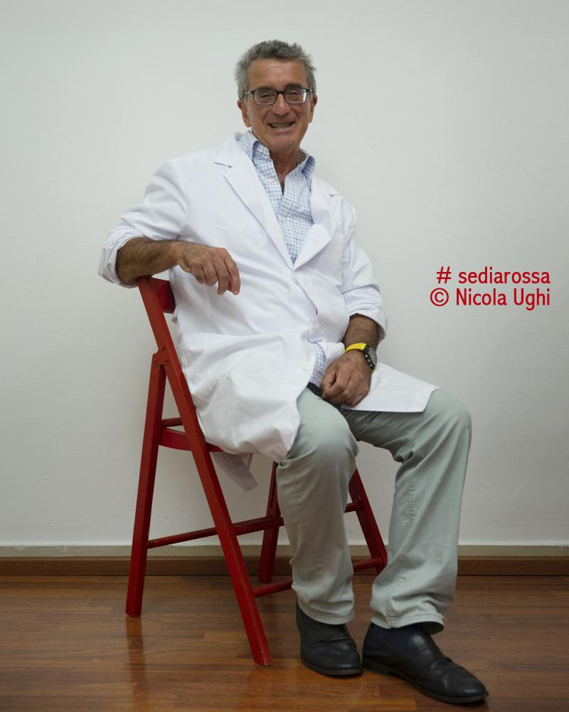il dietologo, Dott. Ciro Vestita