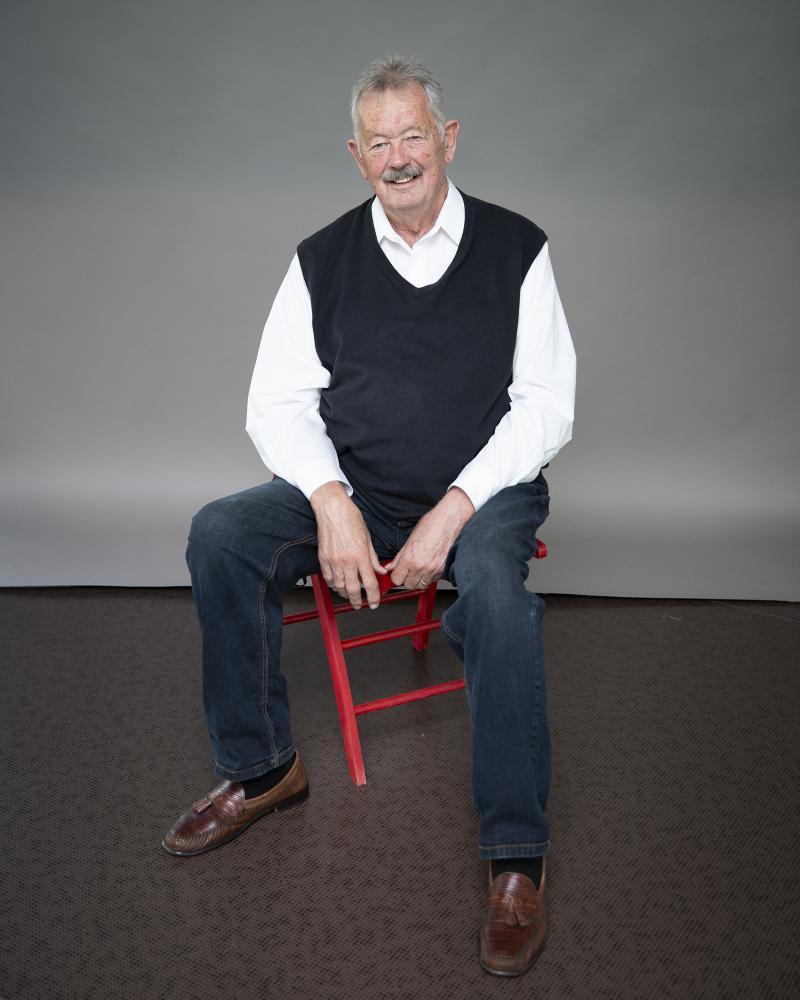 uno dei fondatori di Apple, Eliot