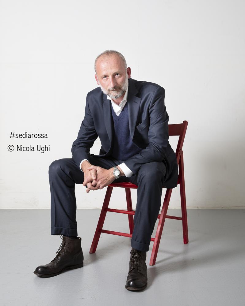 Il giornalista Mattia Feltri