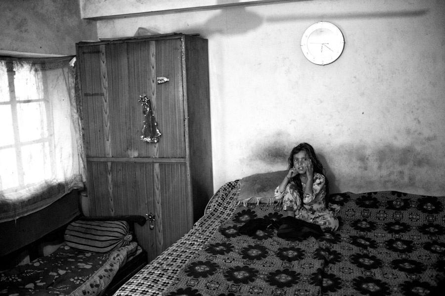 Art and Documentary Photography - Loading AnjuKumar-11a.jpg