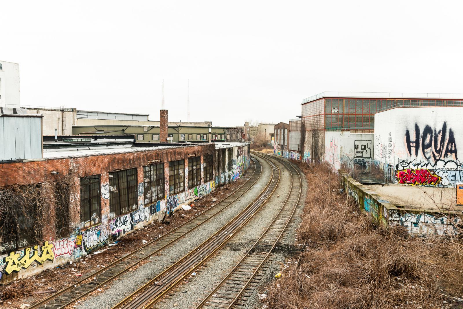 Bushwick, 2019