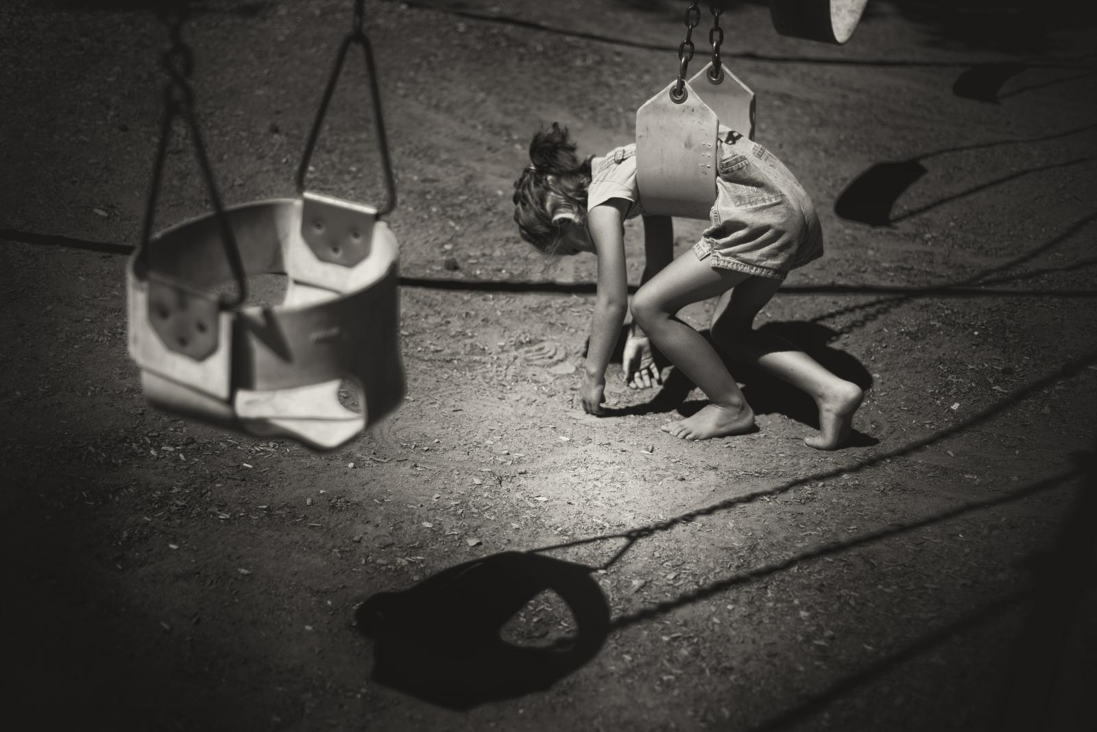 Photography image - Loading On_the_Swings.jpg
