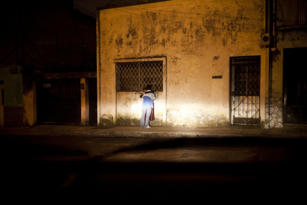 Art and Documentary Photography - Loading GUATE008.jpg