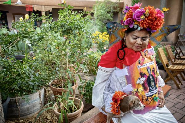 Frida Fiesta