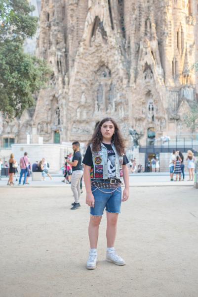 Sagrada Familia Project