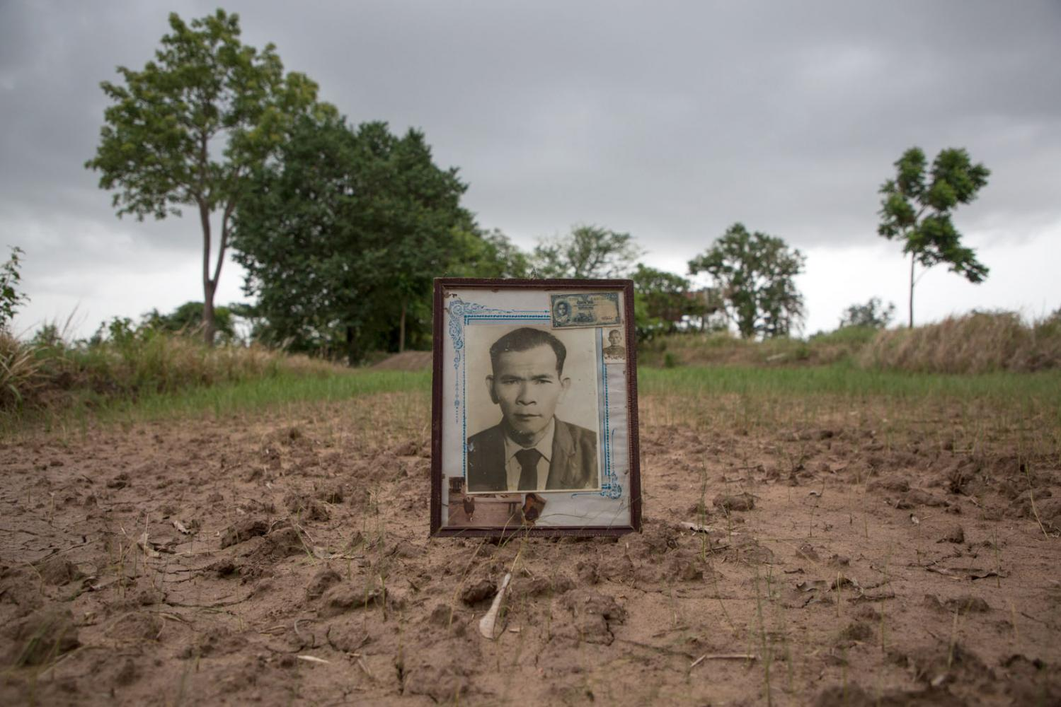 Rod Thani, Chairperson of Northeastern Peasant Federation and Vice Chairperson of National Peasant Federation of Thailand was shot dead on 5July 1979 in Nong Bua Daeng District, Chaiyaphum Province. One of the founders of the Federation, he took the lead in the campaigning against the construction of the nearby Lam Chee Bon Dam.