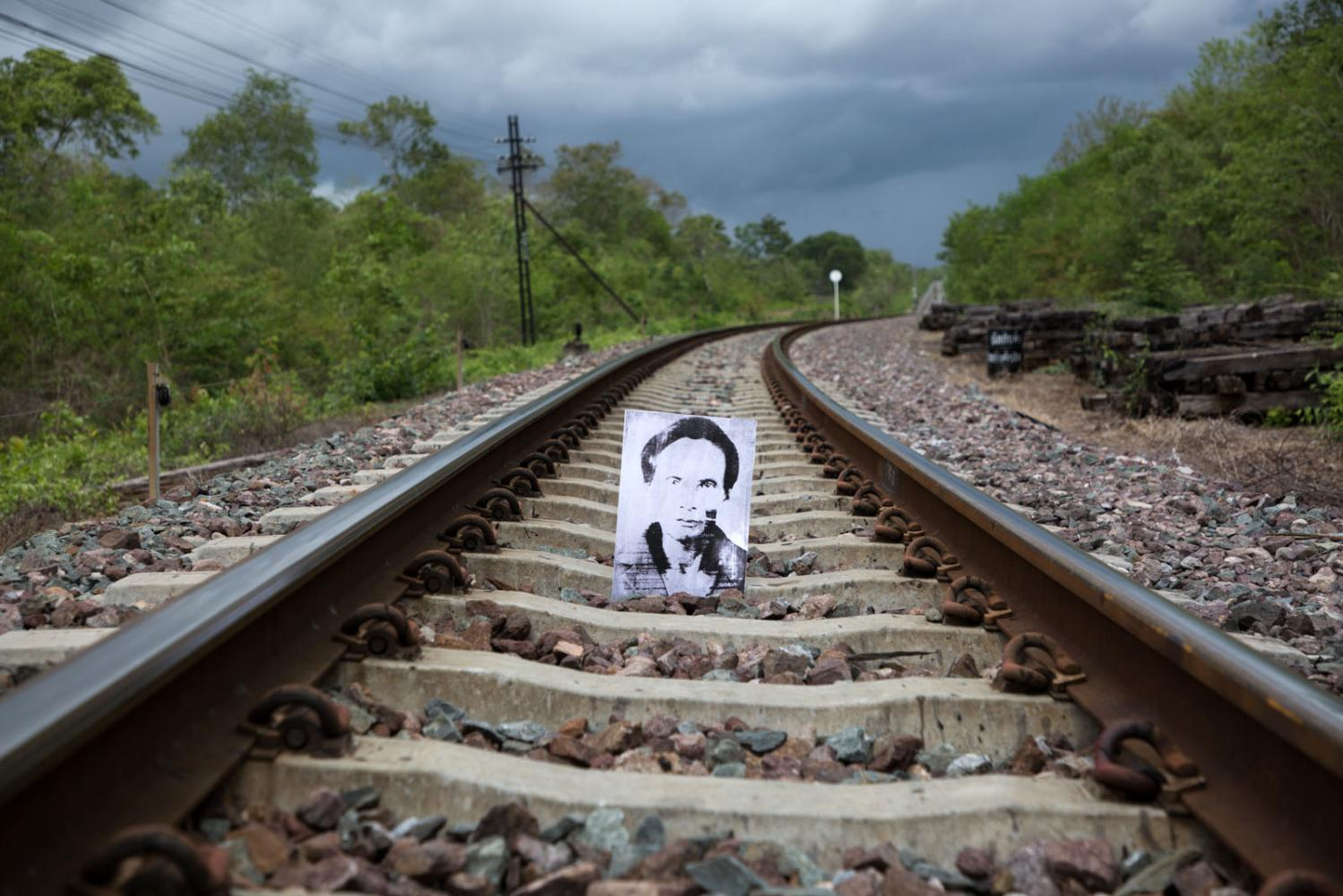Pati Punu Dokjimu, an ethnic Karen, committed suicide on 5 March 1997 by jumping from a Bangkok -  Chiang Mai train just after leaving Mae Ta Train Station in Lampang Province. His suicide was triggered by the stress accumulated during the tense negotiation with the then Minister of Agriculture and the harsh comments he received. A core member of the Network of Northern Peasants and the Assembly of the Poor, Pati Punu's death prompted the government to agree to a resolution to verify and recognize the right of people who dwell in the forest.
