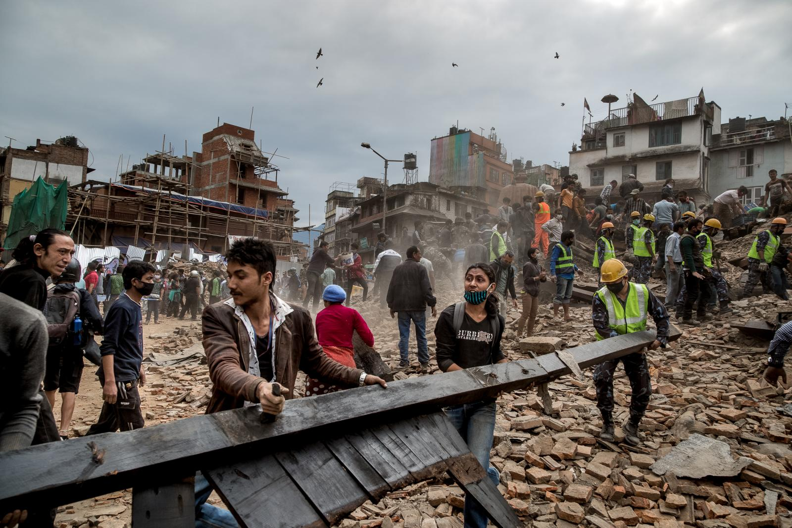 Photography image - Loading 003_Earthquake-Nepal.jpg