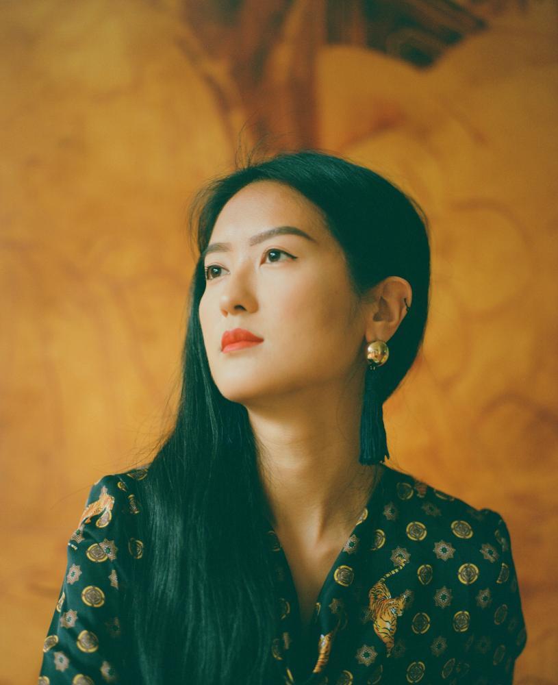 Dominique Fung for Juxtapoz