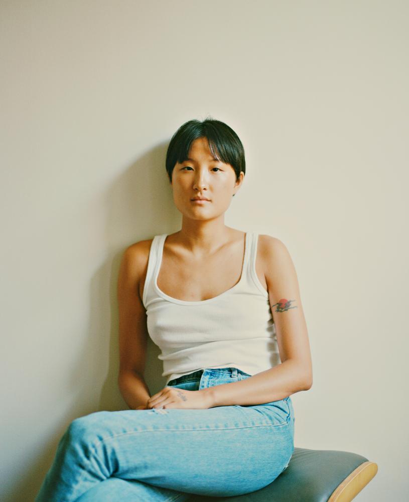 Tiffany Shin