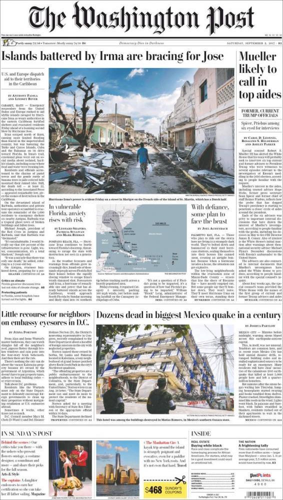 Photography image - Loading Washington_Post.jpg